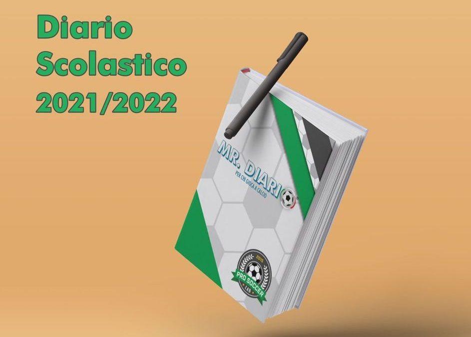 Diario scolastico 2021/22