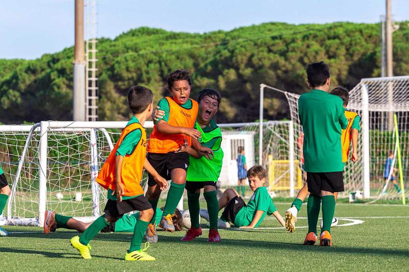 Aperte le iscrizioni al torneo di calcio per bambini dai 9 agli 11 anni